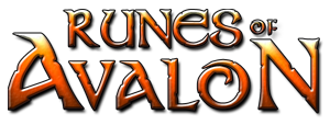 Runes of Avalon logo
