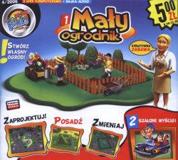 Maggie the Gardener box 1