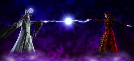 Battle for Avalon - Runes of Avalon