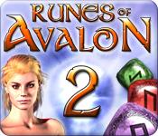 Runes of Avalon 2 website
