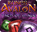 Path of Magic - Runes of Avalon