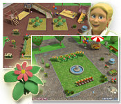 Maggie the Gardener 2