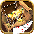 Seven Seas Solitaire HD for iOS