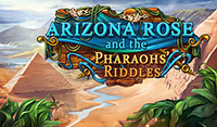 Arizona Rose and Pharaohs' Riddles