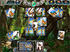 Screenshot 2 - Avalon Legends Solitaire 2