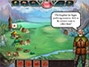 Screenshot 3 - Avalon Legends Solitaire 2