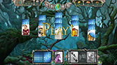 Screenshot 1 - Avalon Legends Solitaire 3
