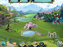 Screenshot 2 - Magic Heroes: Save Our Park