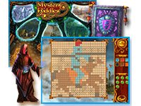 Mystery Mosaics for Android / Google Play