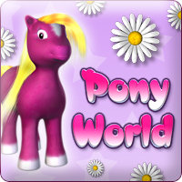 Pony World Deluxe