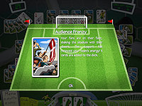 Screenshot 2 - Soccer Cup Solitaire